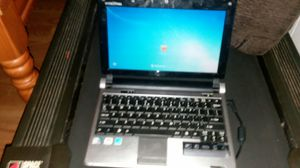 Windows 7 intel small laptop for Sale in Inwood, WV