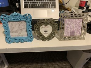 Brand new picture frames for Sale in Los Angeles, CA