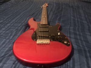 Yamaha SE200 Strat Style Electric Guitar for Sale in Phoenix, AZ