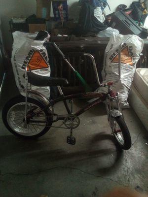 Lowrider bike for Sale in Redmond, OR