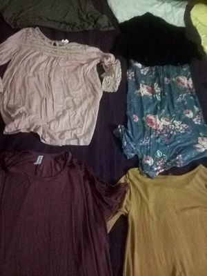 Brand New ladies .young teens clothes small /medium for Sale in Las Vegas, NV