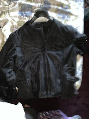 Motorcycle jacket for Sale in Fontana, CA