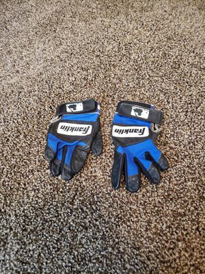 Kids baseball batting gloves for Sale in Ontario, CA