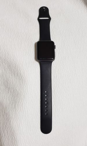 Apple Watch (Series 3) 42mm for Sale in Hemet, CA