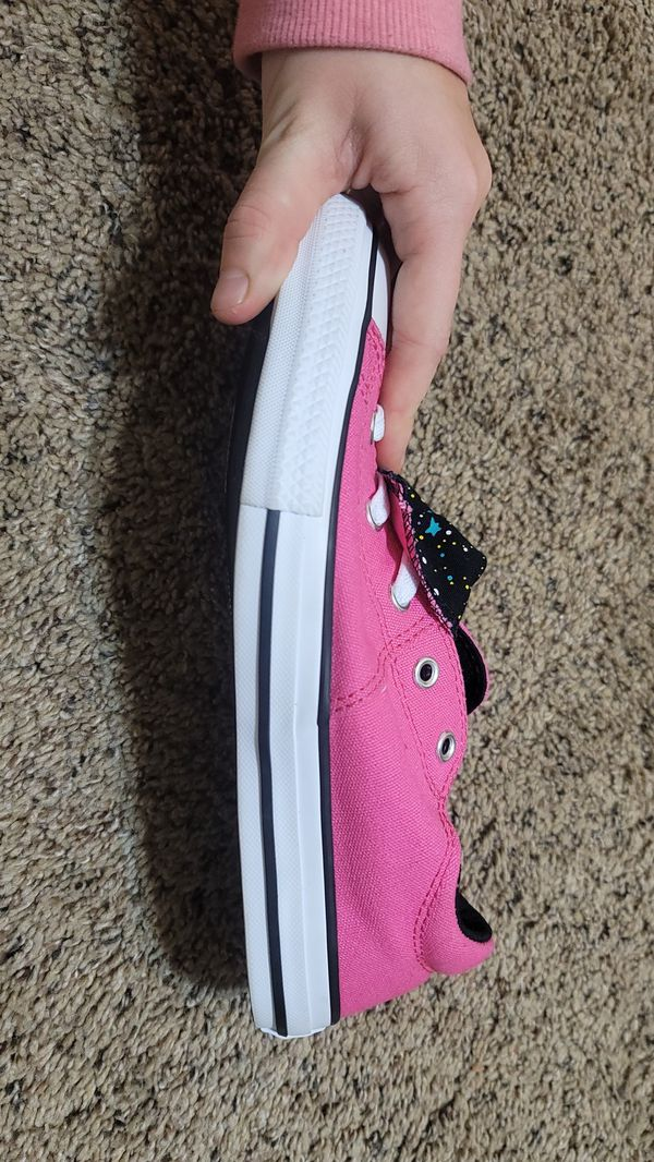 Brand new Converse Allstar size 4