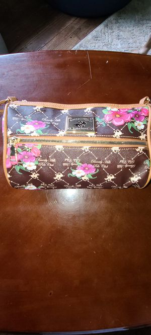Beverly Hills Polo Club purse for Sale in Jefferson, OH
