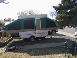 2004 coachmen clipper pop up camper for Sale in Wheat Ridge, CO
