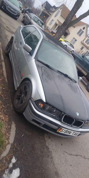 1998 bmw 318 ti for Sale in Detroit, MI