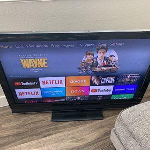 55 Inch Sony Flatscreen TV for Sale in Henderson, NV