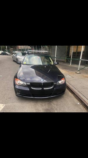 2006 BMW 3-SERIES for Sale in The Bronx, NY