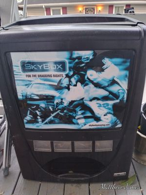 Skybox vending machine for Sale in Clarksburg, WV