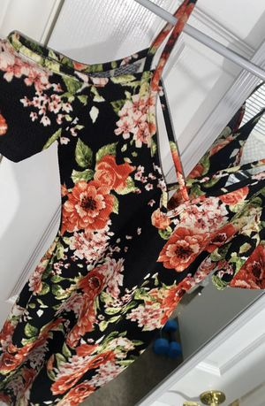 Floral dress for Sale in Las Vegas, NV