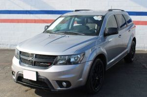 2015 Dodge Journey SXT PAGO INICIAL for Sale in Dallas, TX