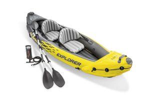 Intex Kayak K2 —NEW for Sale in Frederick, MD