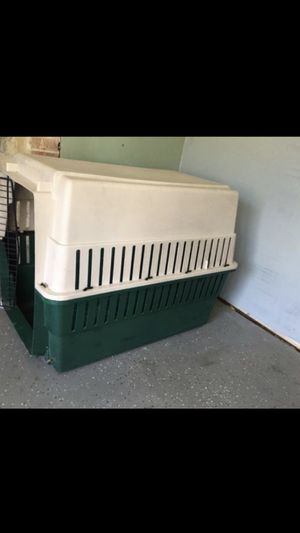 Remington Big dog kennel for Sale in Palos Heights, IL