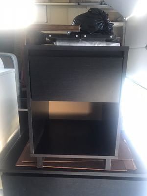 Night stand for Sale in Sunnyvale, CA