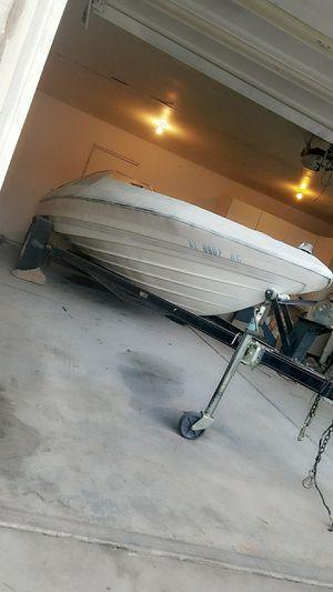 1986 bayliner Capri boat for Sale in Avondale, AZ