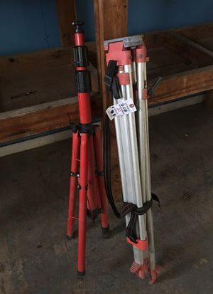 Survey tripods for Sale in Gulfport, MS