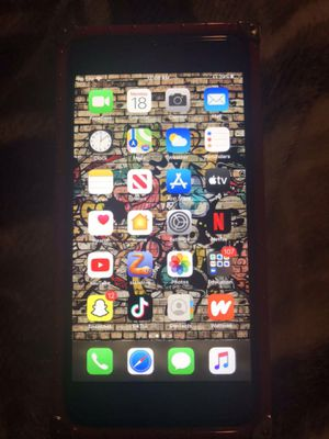 IPhone 6s Plus for Sale in Fresno, CA
