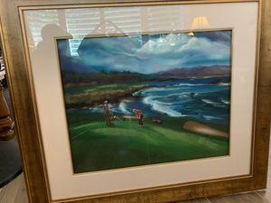 Golf Picture for Sale in Brea, CA