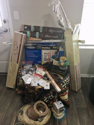 Remodel/household Items for Sale in Manor, TX