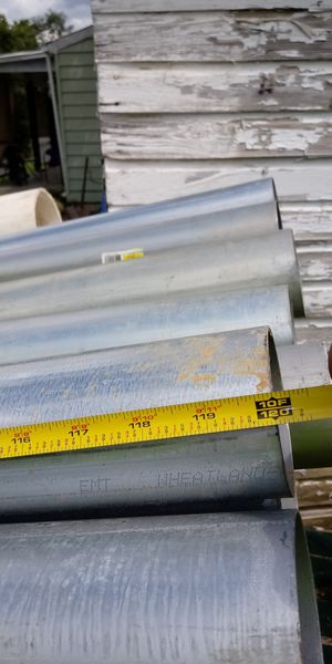 Electric metallic tubing for Sale in Martinsburg, WV