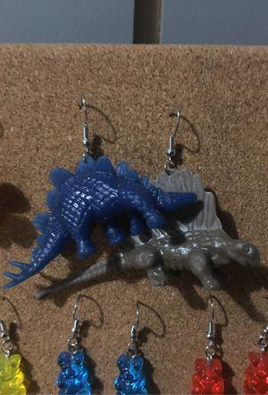 Dino Earrings for Sale in Lynwood, CA