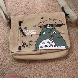 My Neighbor Totoro Shoulder Bag for Sale in McLean, VA