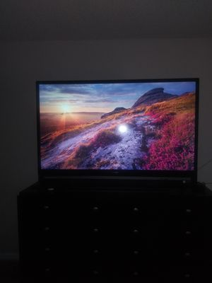 60' Sony SXRD HD Television for Sale in Atlanta, GA