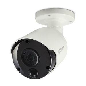Swann 4K Thermal Sensing Spotlight Bullet IP Security Camera - NHD-885MSFB for Sale in Palm Springs, CA