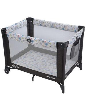 Graco portable pack n play for Sale in Queens, NY