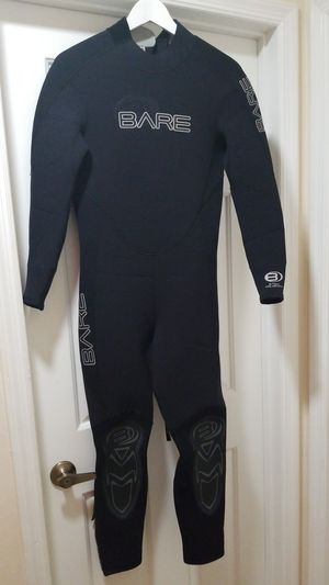 5/4 mm Wetsuit Bare - Velocity - Mens (size small) for Sale in Tampa, FL