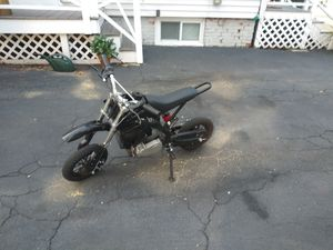 50cc Motorbike for Sale in Medford, MA