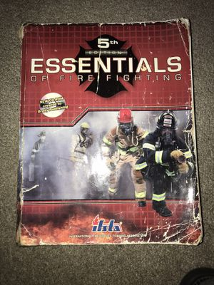 Fire Academy book for Sale in Lincoln, RI
