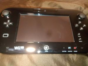 Nintendo Wii U for Sale in San Antonio, TX