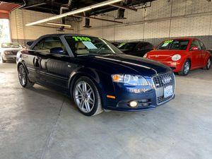 2009 Audi A4 for Sale in Garden Grove, CA