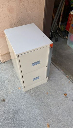 File cabinet for Sale in Temecula, CA