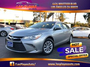 2017 Toyota Camry for Sale in East Los Angeles, CA