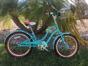 "Electra girls 20"" Ice Cream Bike for Sale in San Diego, CA"