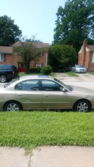 Hyundai 2006 for sale for Sale in Rockville, MD