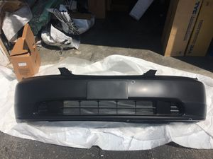 01 - 03 Honda Civic Front Bumper Cover for Sale in West Covina, CA