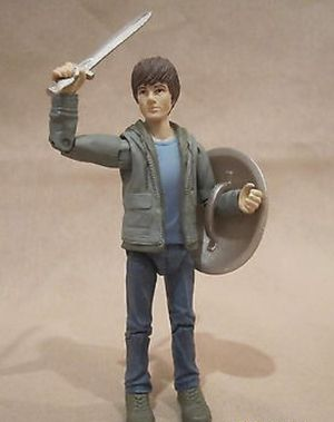 Percy Jackson action figure for Sale in Cleveland, OH