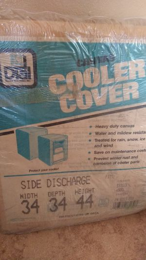 Cooler covers for Sale in Phoenix, AZ