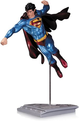 Dc Collectables Shane Davis Superman Statue for Sale in Las Vegas, NV