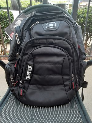 OGIO GAMBIT BACKPACK for Sale in Dallas, TX