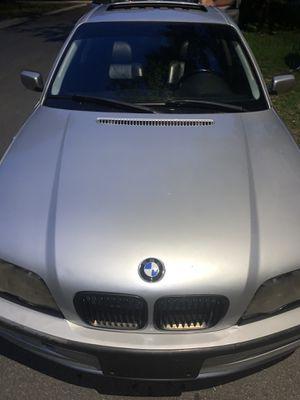 BMW 2000 3 Series 328i Sedan for Sale in Gainesville, FL