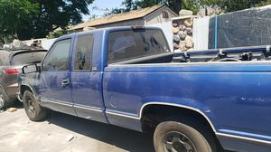 Chevy truck for parts or all truck for Sale in Pomona, CA