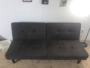 Gently used futon for Sale in Newport News, VA