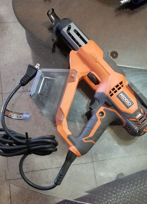 Corded Electrical Drywall $85 OBO for Sale in Chula Vista, CA
