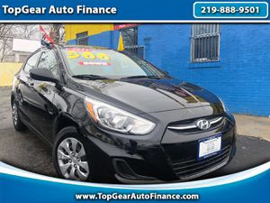2017 Hyundai Accent for Sale in Gary, IN
